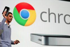 Samsung presento en el Google I/O la nueva Chromebox series 3