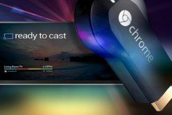 Google Chromecast llega a Mexico