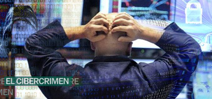 Los ataques informaticos han afectado a 378 millones de victimas