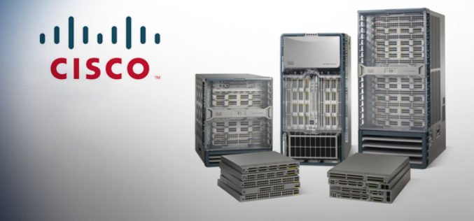 Cisco continues to drive Data Center innovation