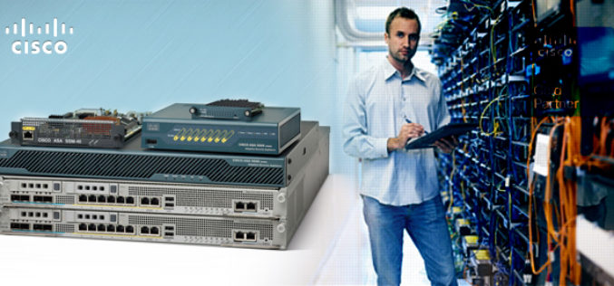Cisco anuncia el Firewall Cisco ASA 5500 Series