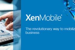 Citrix redefine la movilidad empresarial con XenMobile Enterprise