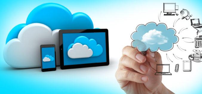 La nube ofrece varios beneficios para el usuario