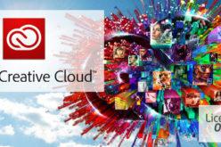 Adobe Creative Cloud ofrece gran diversidad de aplicaciones