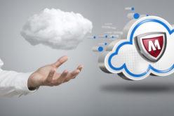 McAfee ayuda a los gobiernos a migrar a la nube