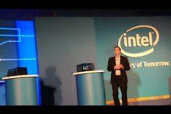 Computex 2012: Intel presento oficialmente los proximos dispositivos Ultrabooks