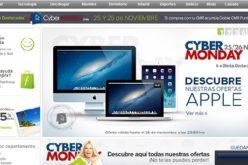 El Cyber Mondey en Chile facturo un 90 % mas que en 2012