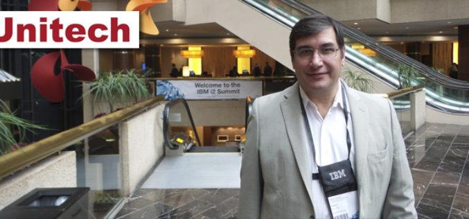 Unitech participo del Foro Mundial de IBM i2