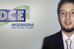 DCE Ingenieria designo Gerente Comercial