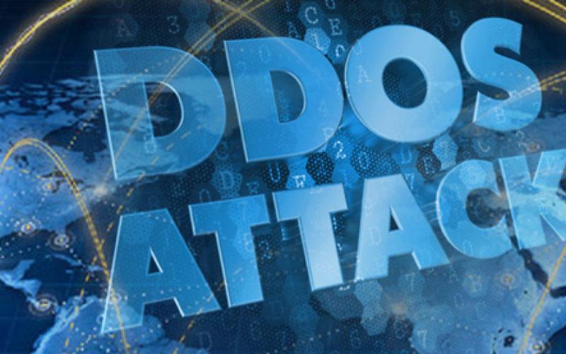 Mas ataques DDoS en el primer semestre