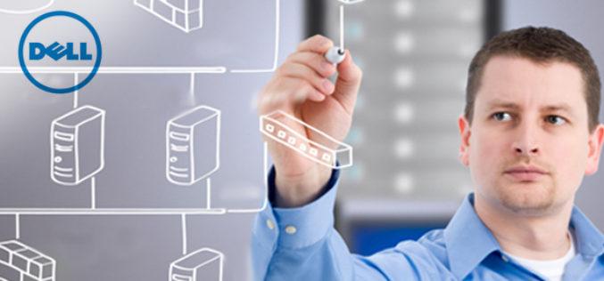 Dell Software protege los datos en la Nube