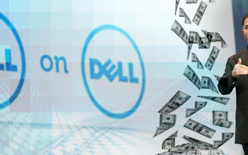 Los accionistas aprueban la oferta de Michael Dell