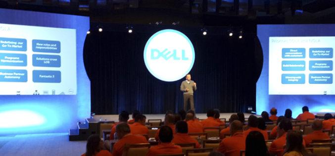 Dell ayuda al canal a ser mas eficientes y productivos
