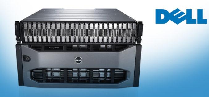 Dell : proveedor de soluciones NAS