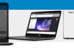 Dell presenta nueva linea de laptops
