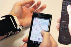 Microsoft lanzo un sensor que virtualiza los movimientos de las manos