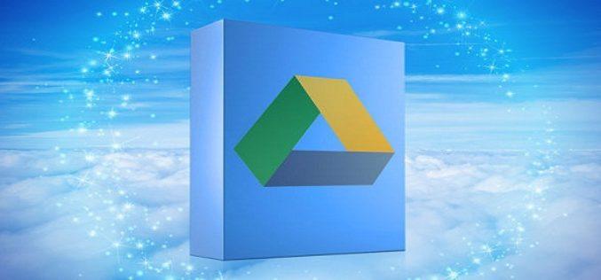 Google presenta Drive for Work