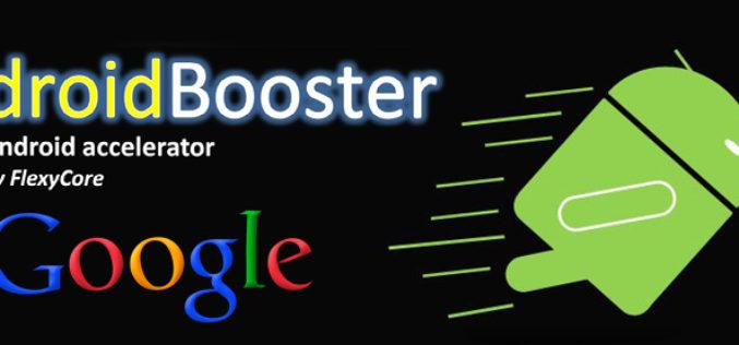 Google adquiere la start-up FlexyCore
