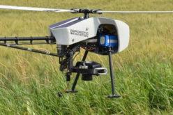Un smartphone ahora opera un drone