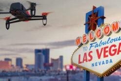 Los drones y robots dejan boquiabiertos a los participantes del CES 2015
