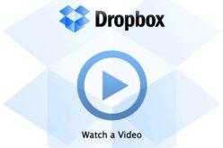 Dropbox alcanzo los 100 millones de usuarios