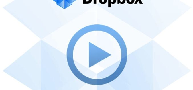 Dropbox adds new features to make syncing and app storage easier