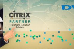 DWS fue nombrado primer Partner Platinum por Citrix