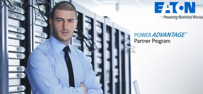 Eaton lanza nuevo programa para sus socios de negocios