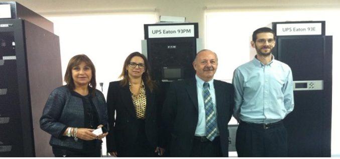 Presentacion del Eaton Technology Center (ETC) Argentina