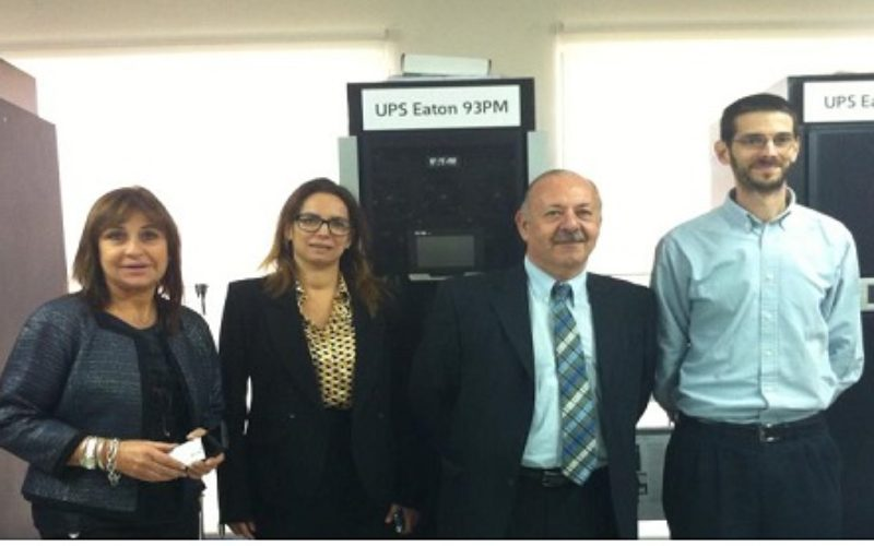 Presentacion del Eaton Technology Center (ETC) Argentina