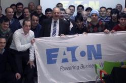 Exitosa recertificacion de Eaton a sus resellers de valor agregado