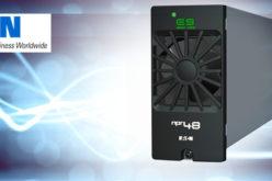 Eaton lanzo su nuevo modulo rectificador de alta eficiencia NPR48-ES