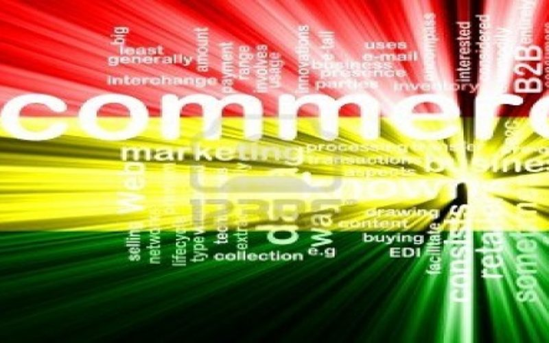 Los usuarios de internet cada vez mas prefieren el Comercio electronico