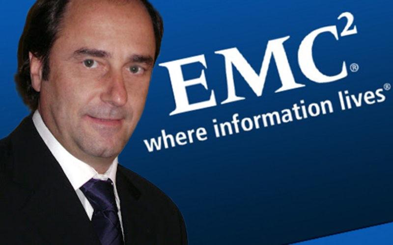 EMC nombra a Eduardo Gonzalez como Gerente de Marketing para Cono Sur