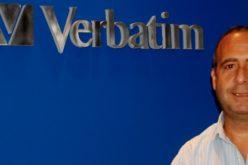 Verbatim incorpora a Eduardo Perugino como nuevo Gerente Comercial para Argentina y Brasil
