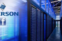 Emerson colabora con Facebook en su nuevo centro de datos