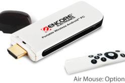 Encore Electronics actualiza los televisores a Smart TVs
