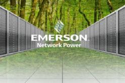 Emerson lanza  condensadores con la tecnologia Liebert MC
