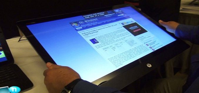 HP trae a Guatemala sus nuevos disenos HP ENVY Recline