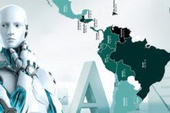 El 50% de las empresas sufrio ataques de malware en Latino America