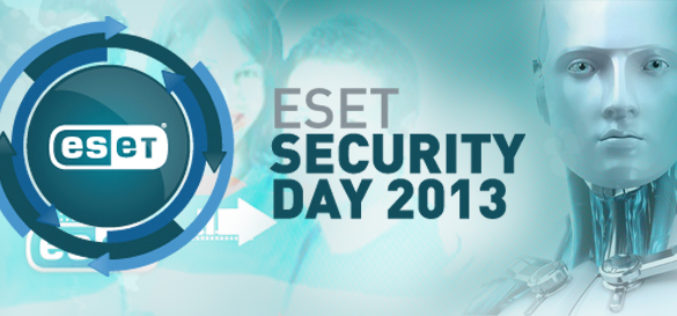 """ESET Security Day"" llega a Argentina"