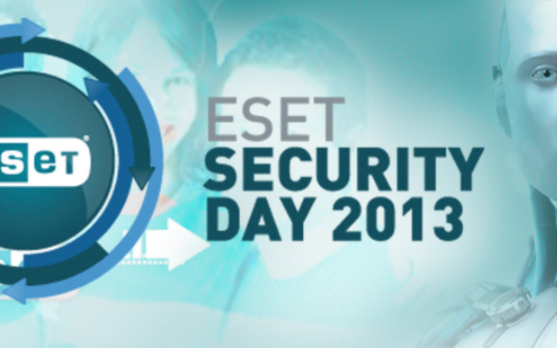 """ESET Security Day"" llega a Argentina"