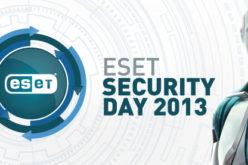 ESET Security Day, pronto en un hotel cerca de ti