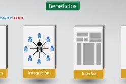Los beneficios de un sistema en plataforma full Internet