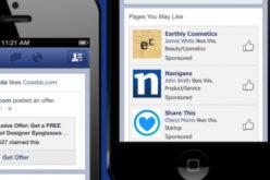 Facebook mejora los anuncios de aplicaciones moviles