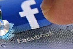 Facebook anade funcion para compartir musica y peliculas