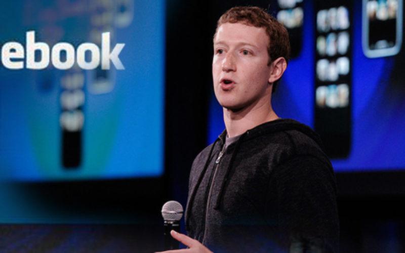 Facebook se fija en las empresas pequenas