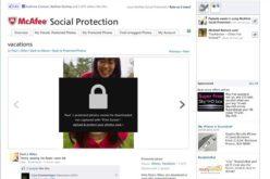 """Como impedir el """"robo"""" de fotos en Facebook"""