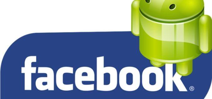 Facebook obliga usar Android a sus empleados