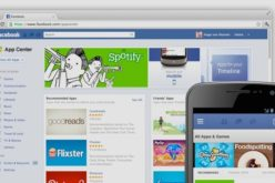 El App Center de Facebook ya esta disponible en todo el mundo